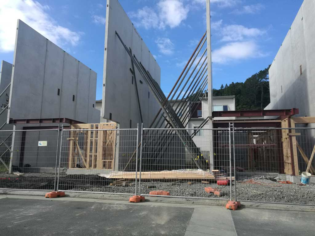Albany 5 Perekia Project Norx