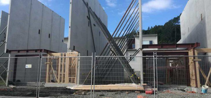 Albany – 5 Perekia Project