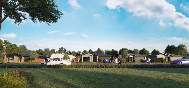 4 New Homes Release in Karaka Lakes